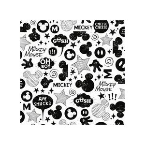 Disney wallpaper  Black and white Mickey Mouse wallpaper  Pa