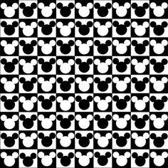 Vinil Decorativo Disney - Cute Mickey Mouse wallpaper  Consulte