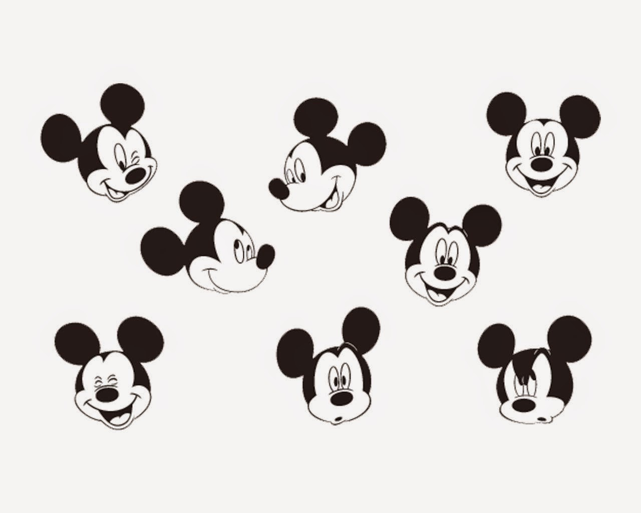 ImagesList com: Mickey Mouse Wallpapers, part 3