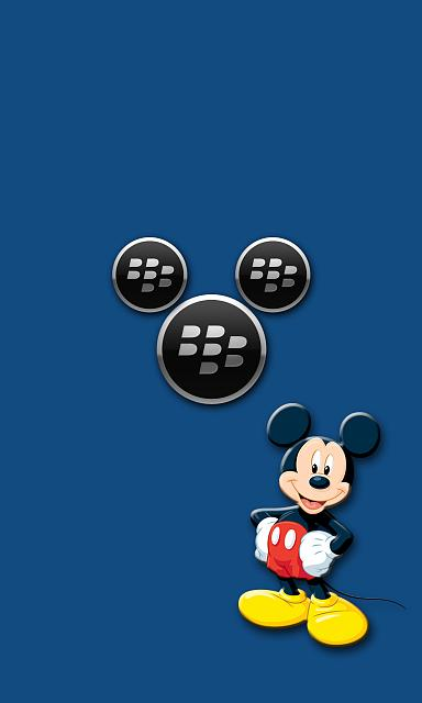 Mickey Mouse Phone Wallpaper - WallpaperSafari