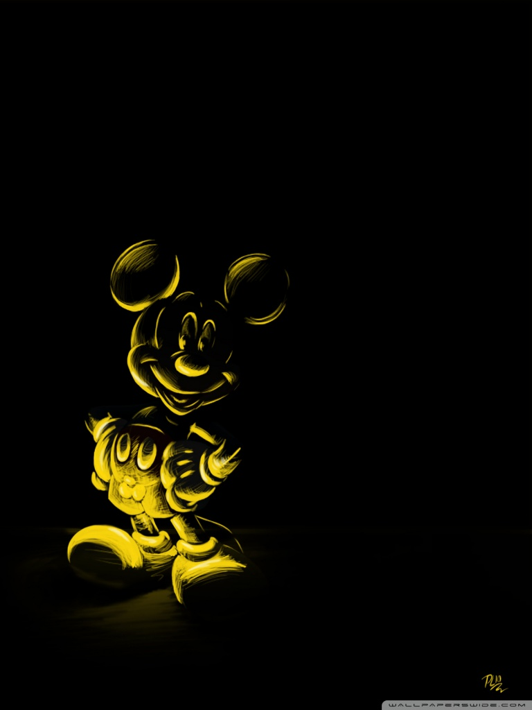 Mickey Mouse Wallpapers For Phone Group (36+)