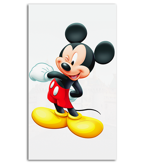 Mickey Mouse HD Wallpaper For Your Mobile Phone | SPLIFFMOBILE