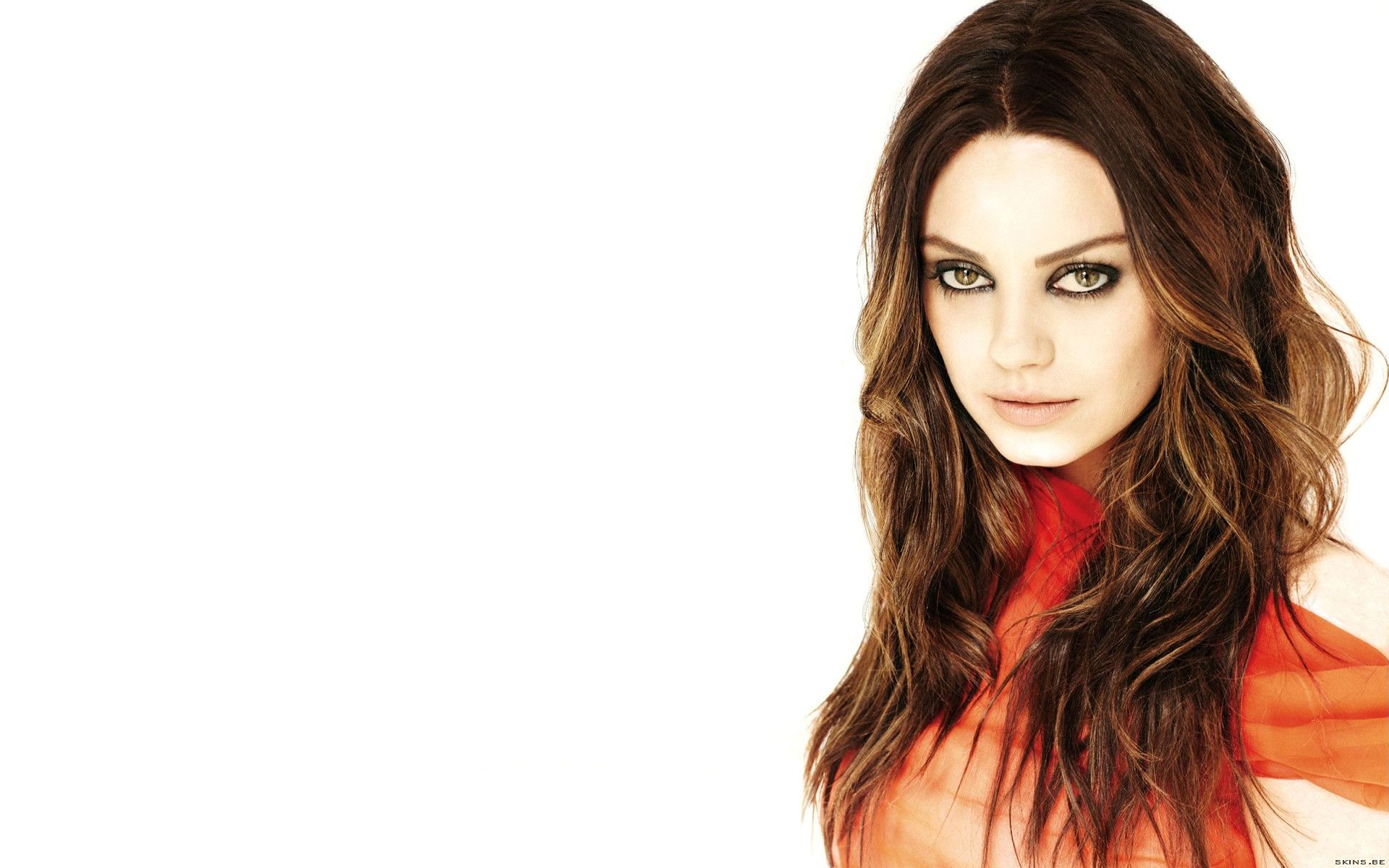 mila kunis wallpaper - sf wallpaper