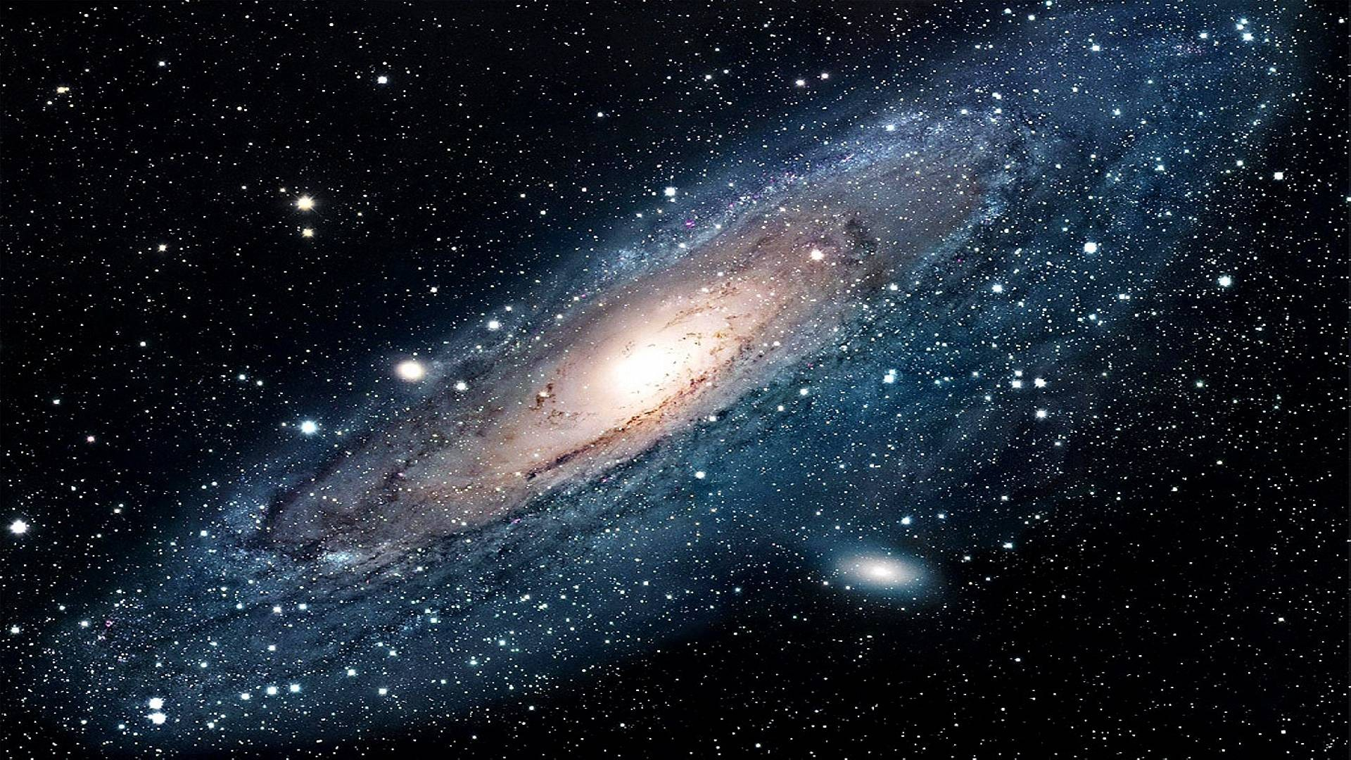 The Milky Way Galaxy Wallpapers Group (81+)