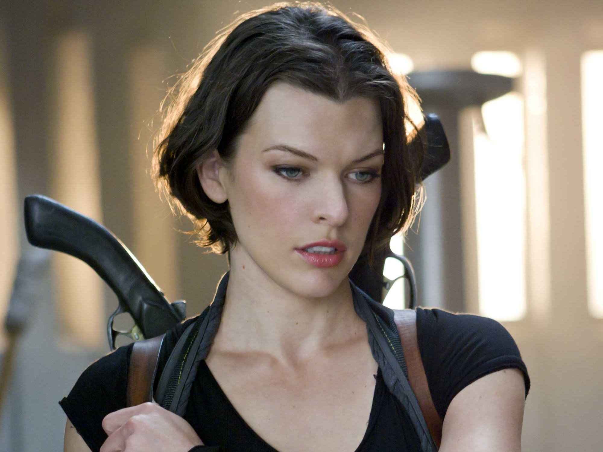 47 Resident Evil: Afterlife HD Wallpapers | Backgrounds