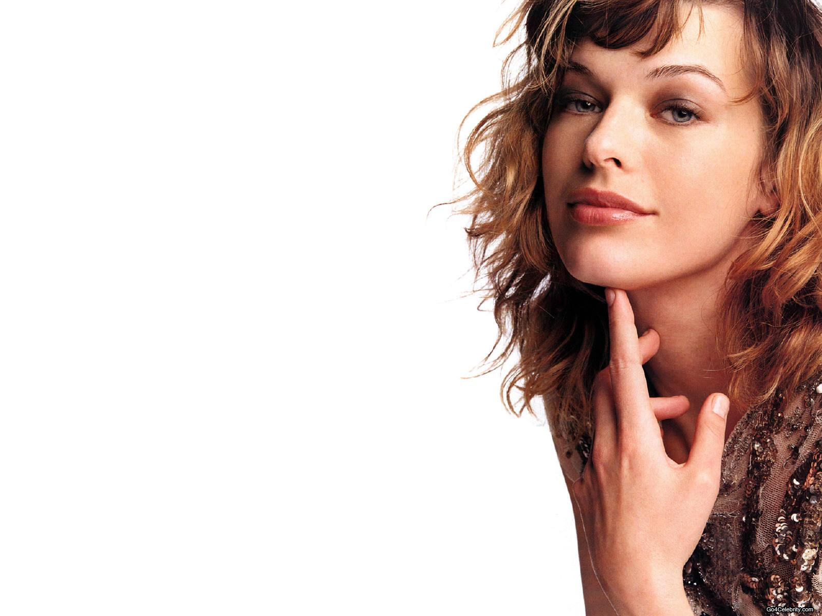 Milla Jovovich Resident Evil Wallpapers Group (55+)
