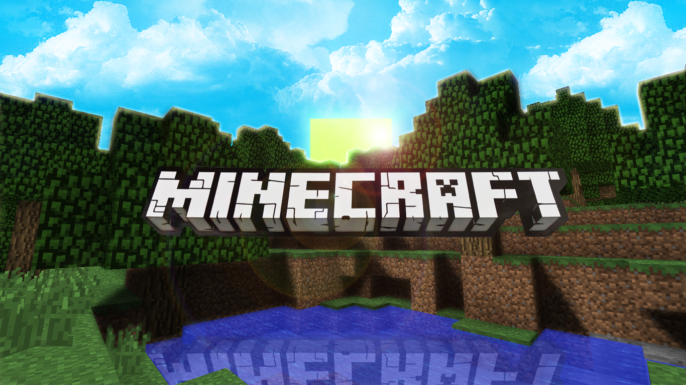 Minecraft HD HD Wallpapers | Backgrounds