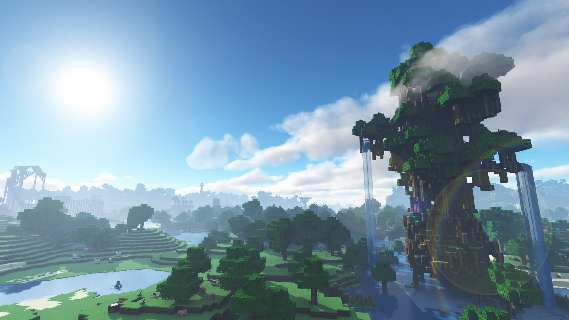 Simple Wallpaper Minecraft Plain - minecraft-hd-wallpaper-26  Perfect Image Reference_123128.jpg