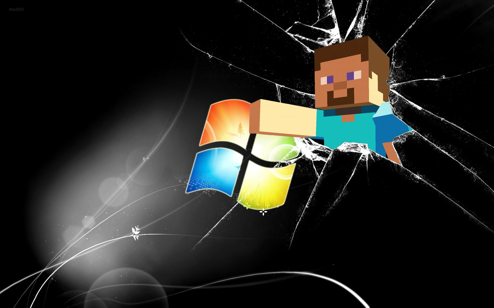 Minecraft Wallpaper for PC | Full HD Pictures