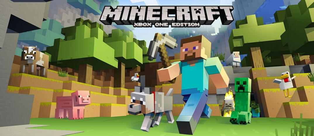 Collection of Minecraft Wallpaper on HDWallpapers