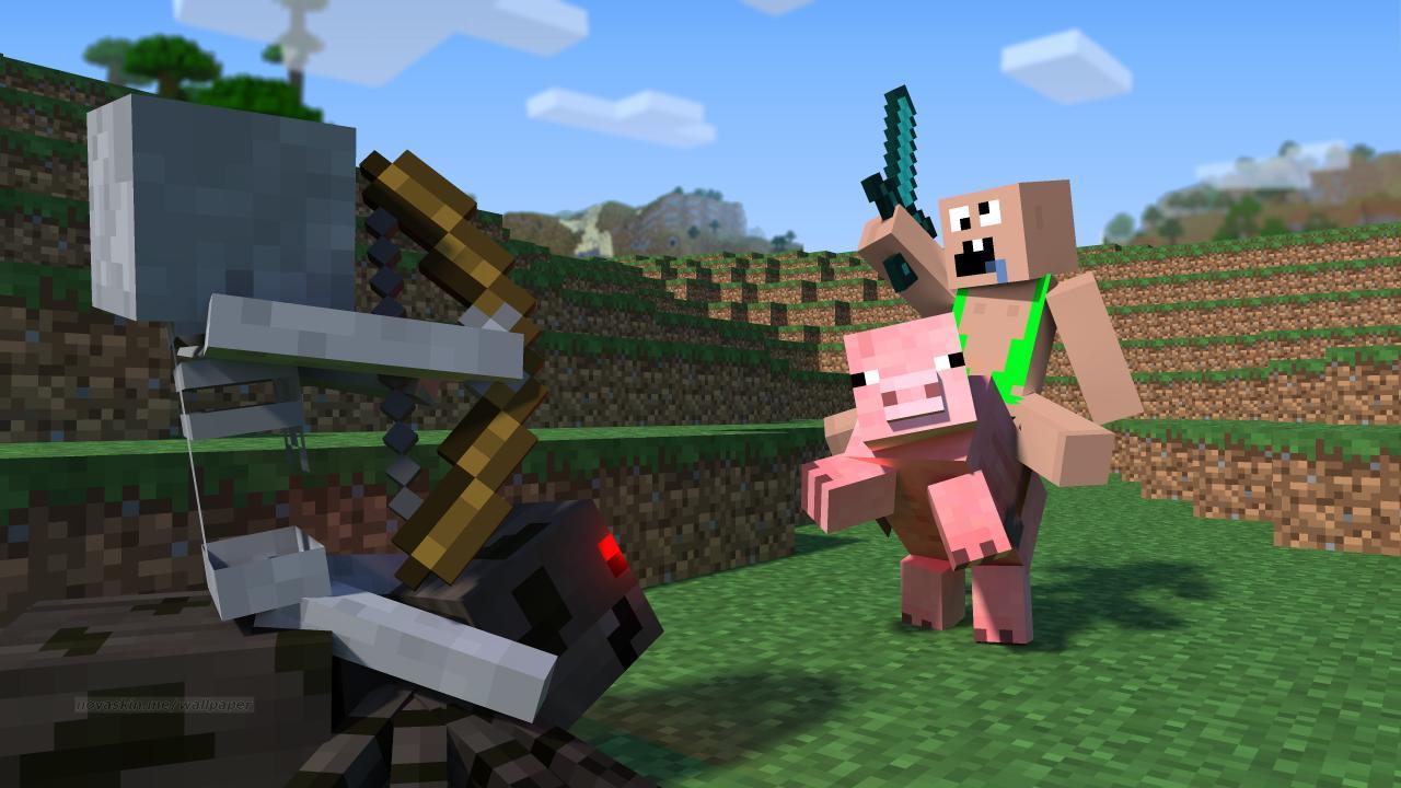 Download Minecraft Wallpaper Creator Gallery