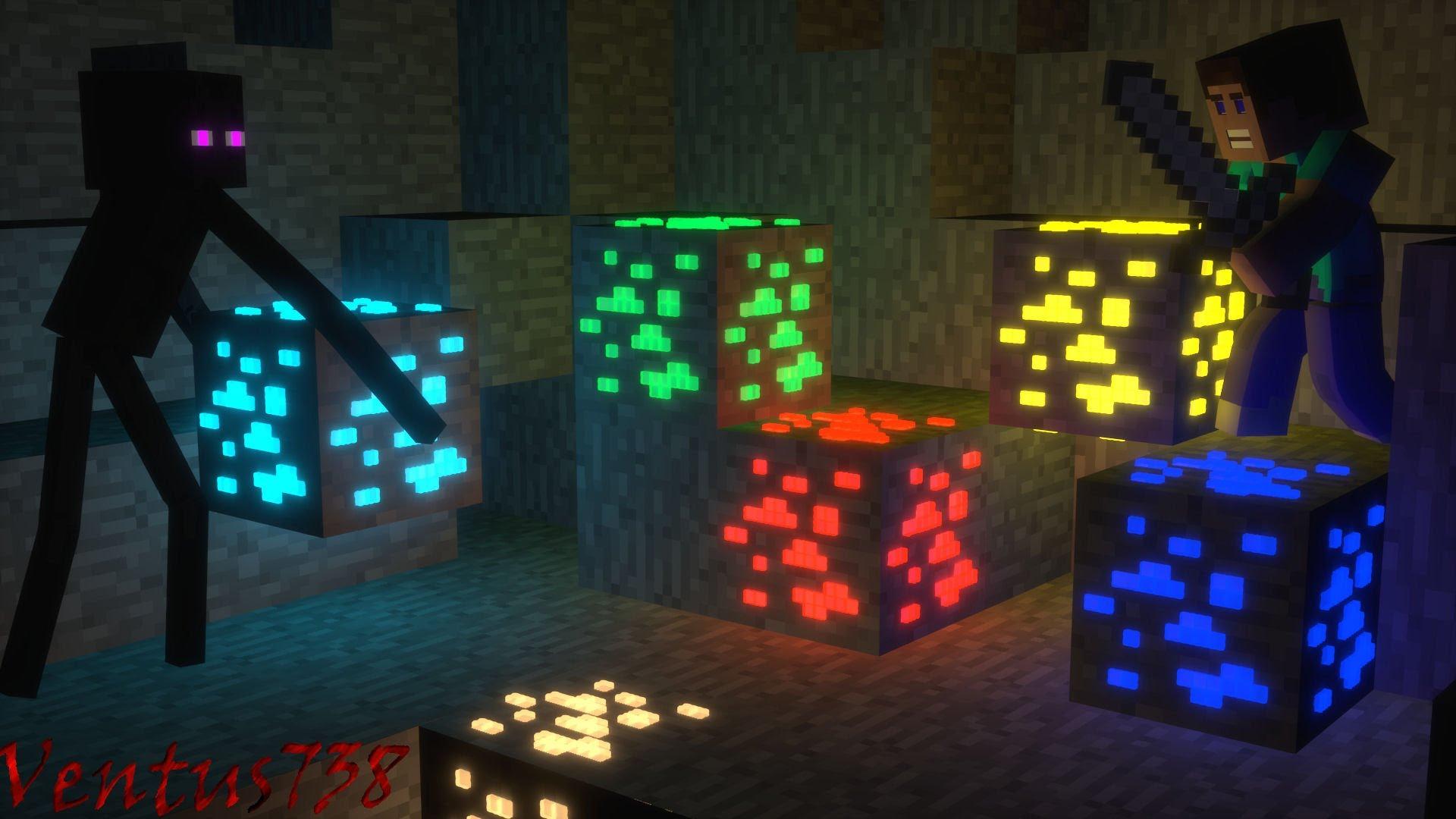 Minecraft Wallpaper Creator Page 1