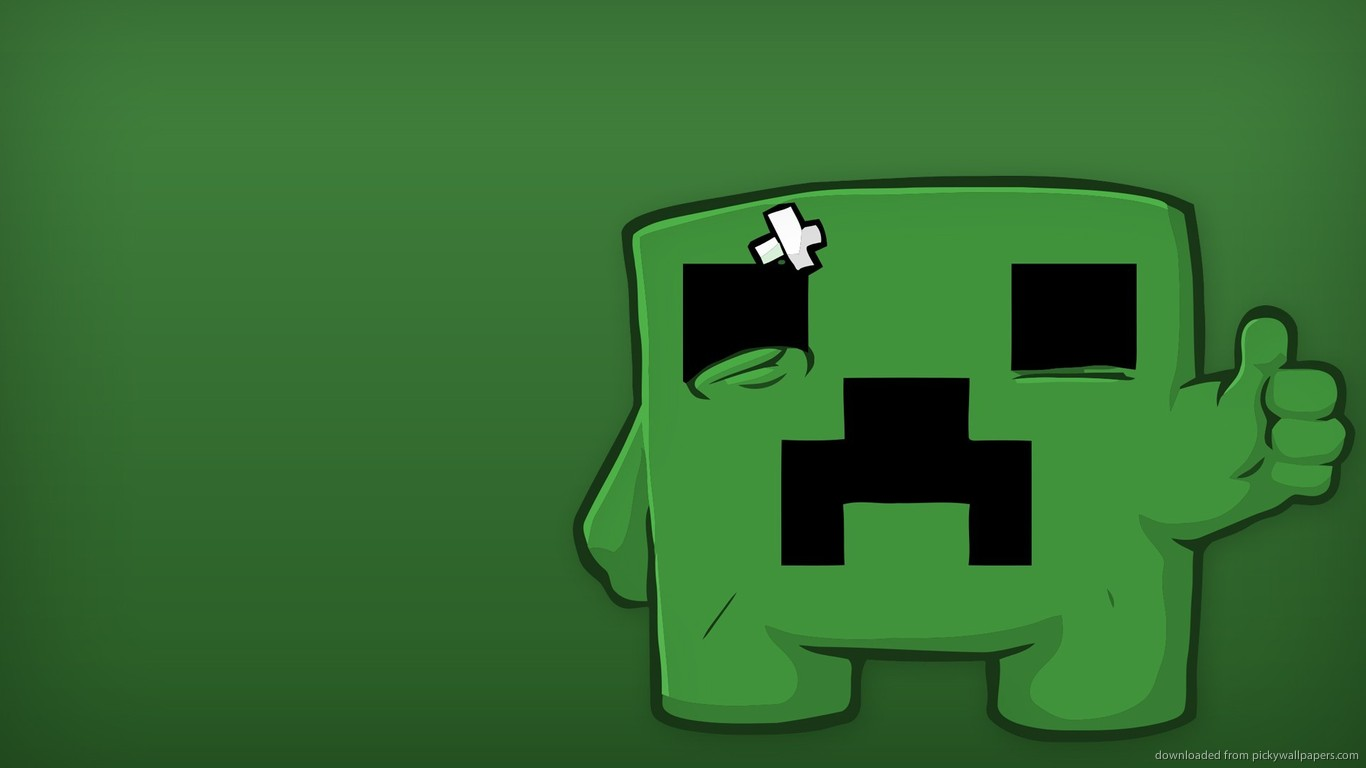 Minecraft Wallpaper Hd 1080p Steve