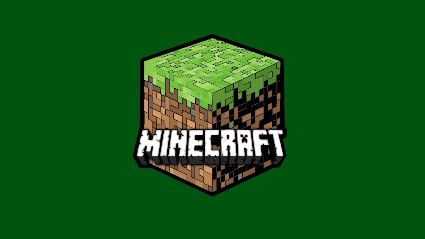Must see Wallpaper Minecraft Laptop - minecraft-wallpaper-hd-1366x768-22  Best Photo Reference_182221.jpg
