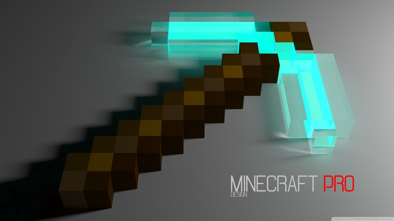 Minecraft wallpaper hd Wallpapers for PC