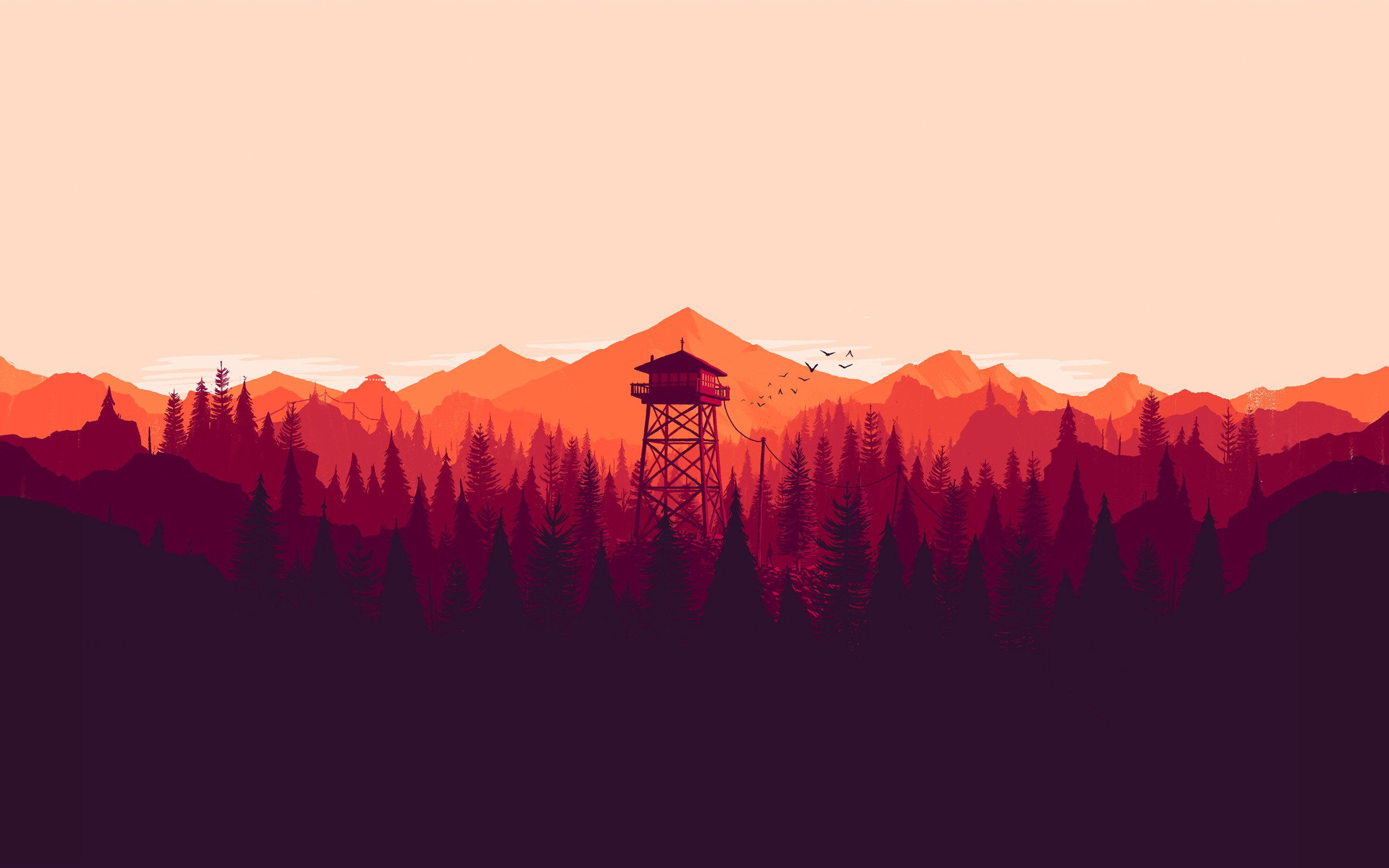 23 Minimalist wallpapers to get your week started right | AndroidGuys