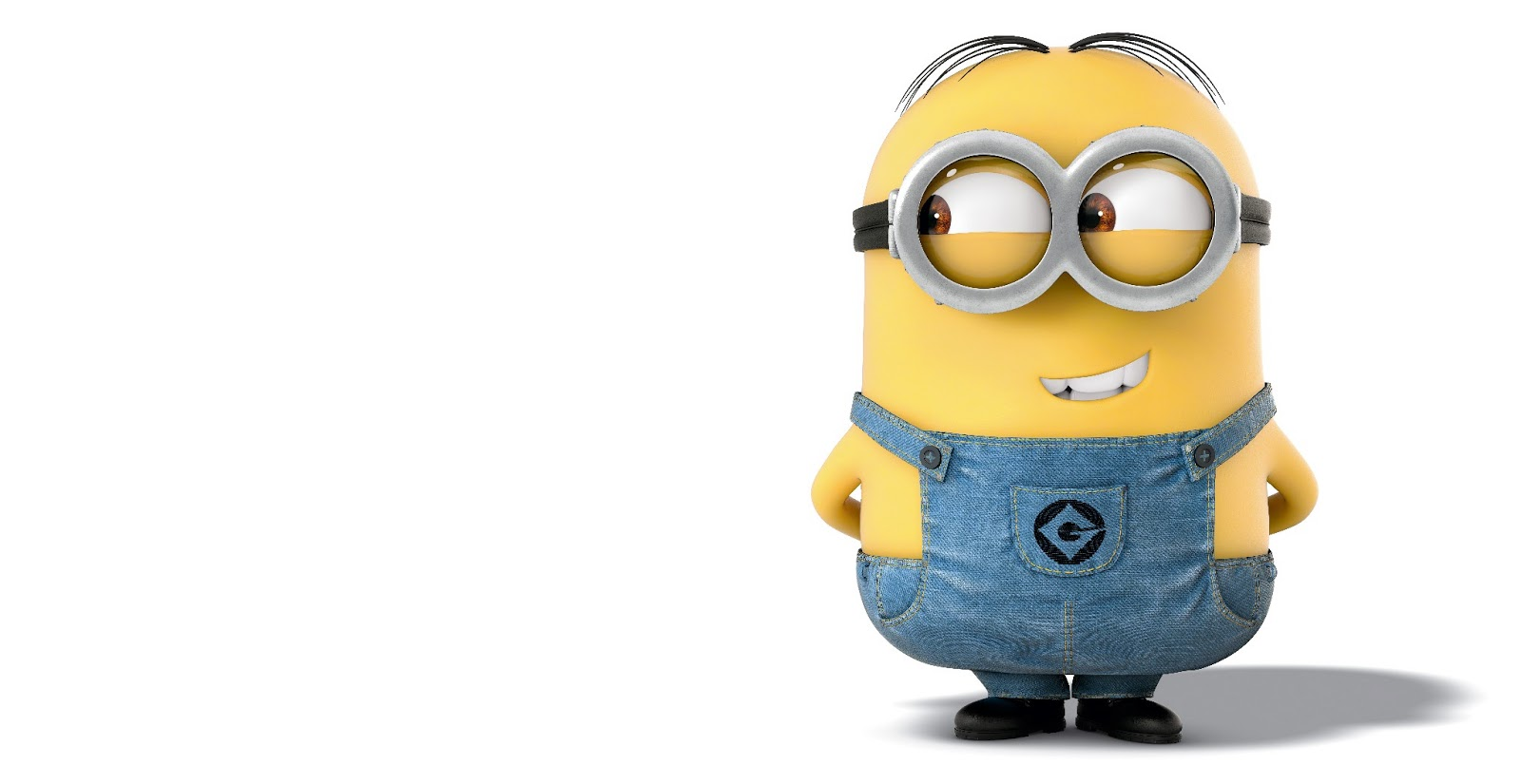 Collection of Minion Wallpaper on HDWallpapers