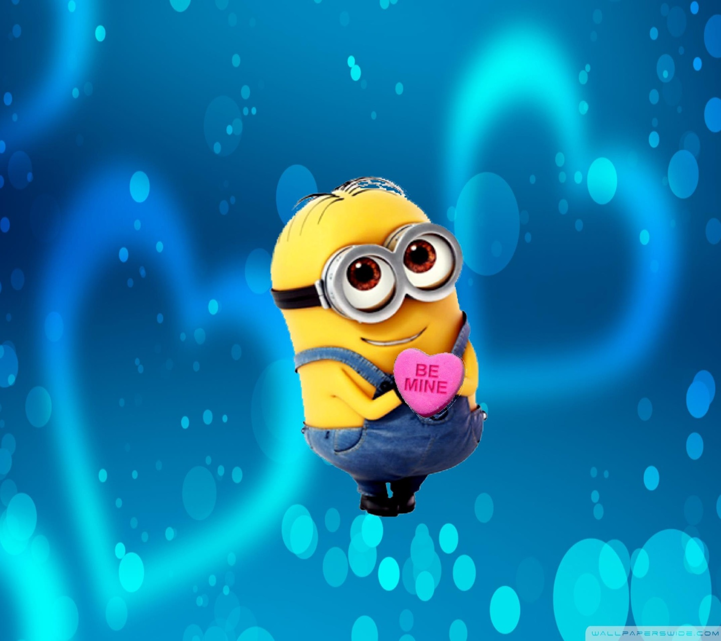 38 Minion Wallpaper Pictures