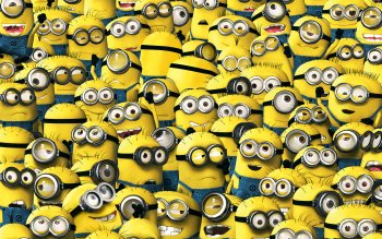 175 Despicable Me HD Wallpapers | Backgrounds - Wallpaper Abyss
