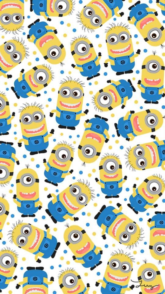 17 Best ideas about Minion Wallpaper on Pinterest | Minions
