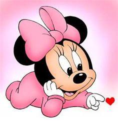 Disney Minnie Mouse   Minnie Mouse lámina tamaño grande   cartoon