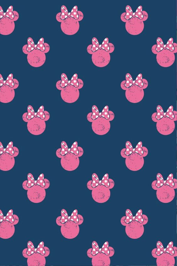 Minnie Mouse wallpaper | Disney | Pinterest | Disney, Mice and