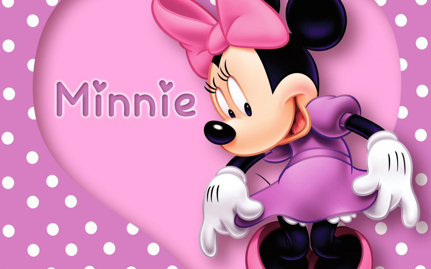 Minnie Mouse Wallpapers