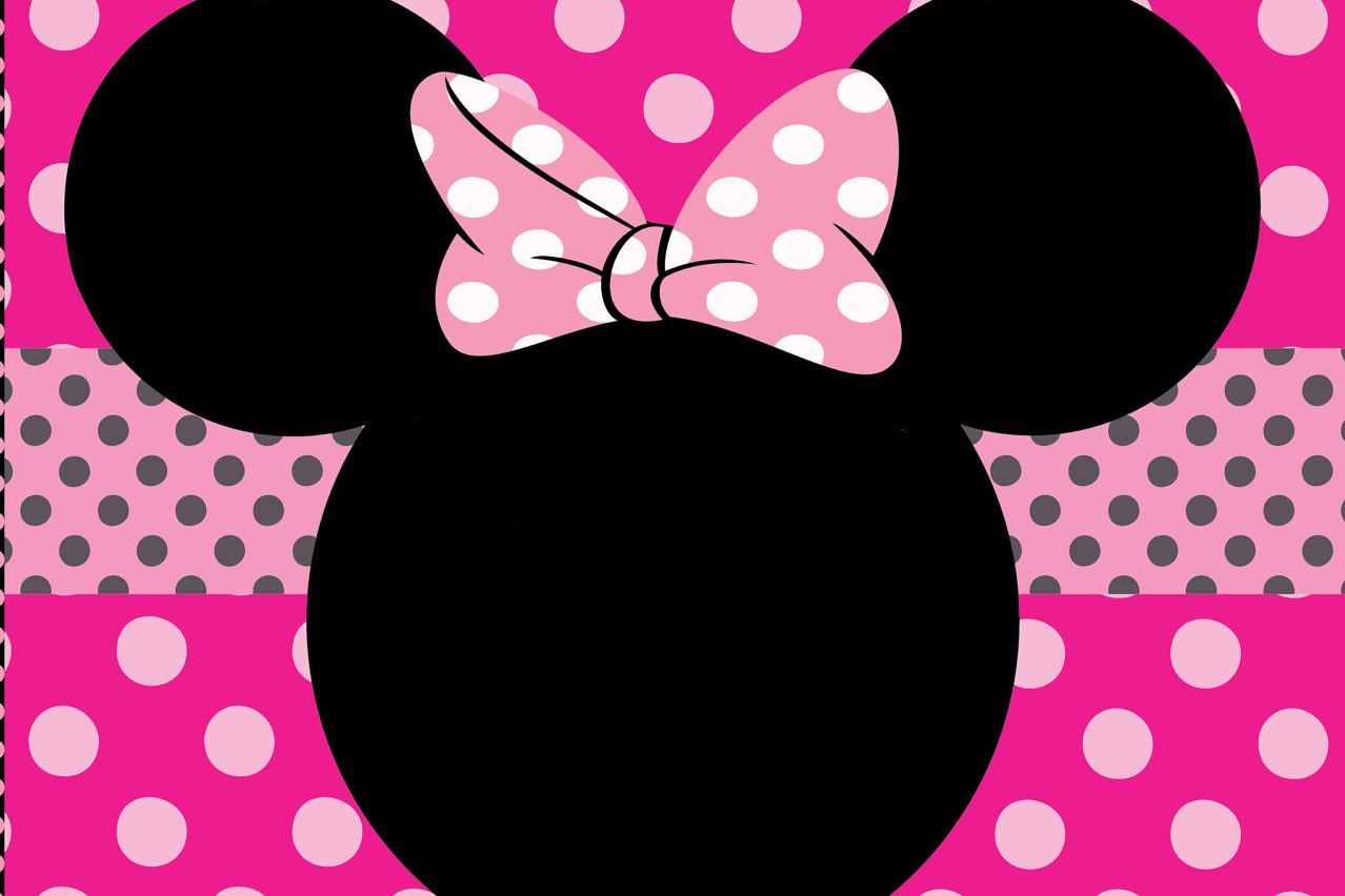Wallpaper's Collection: «Minnie Mouse Wallpapers»