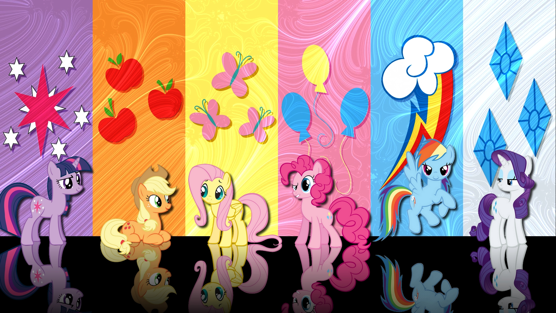 My Little Pony Film Wallpapers Group 84