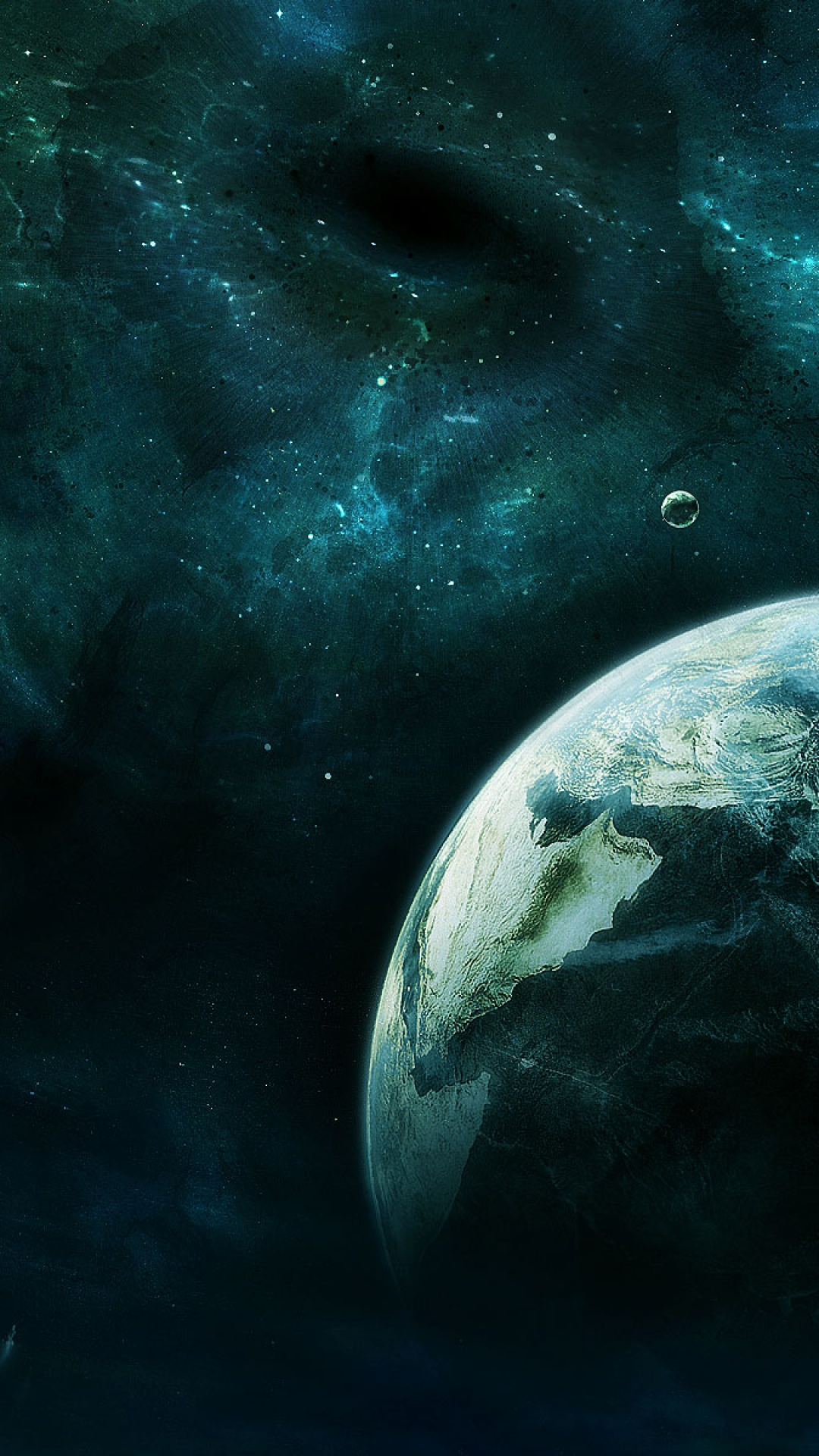 Space Wallpaper For Mobile Sf Wallpaper