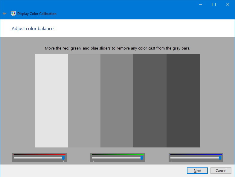 How to calibrate your PC's monitor on Windows 10 | Windows Central
