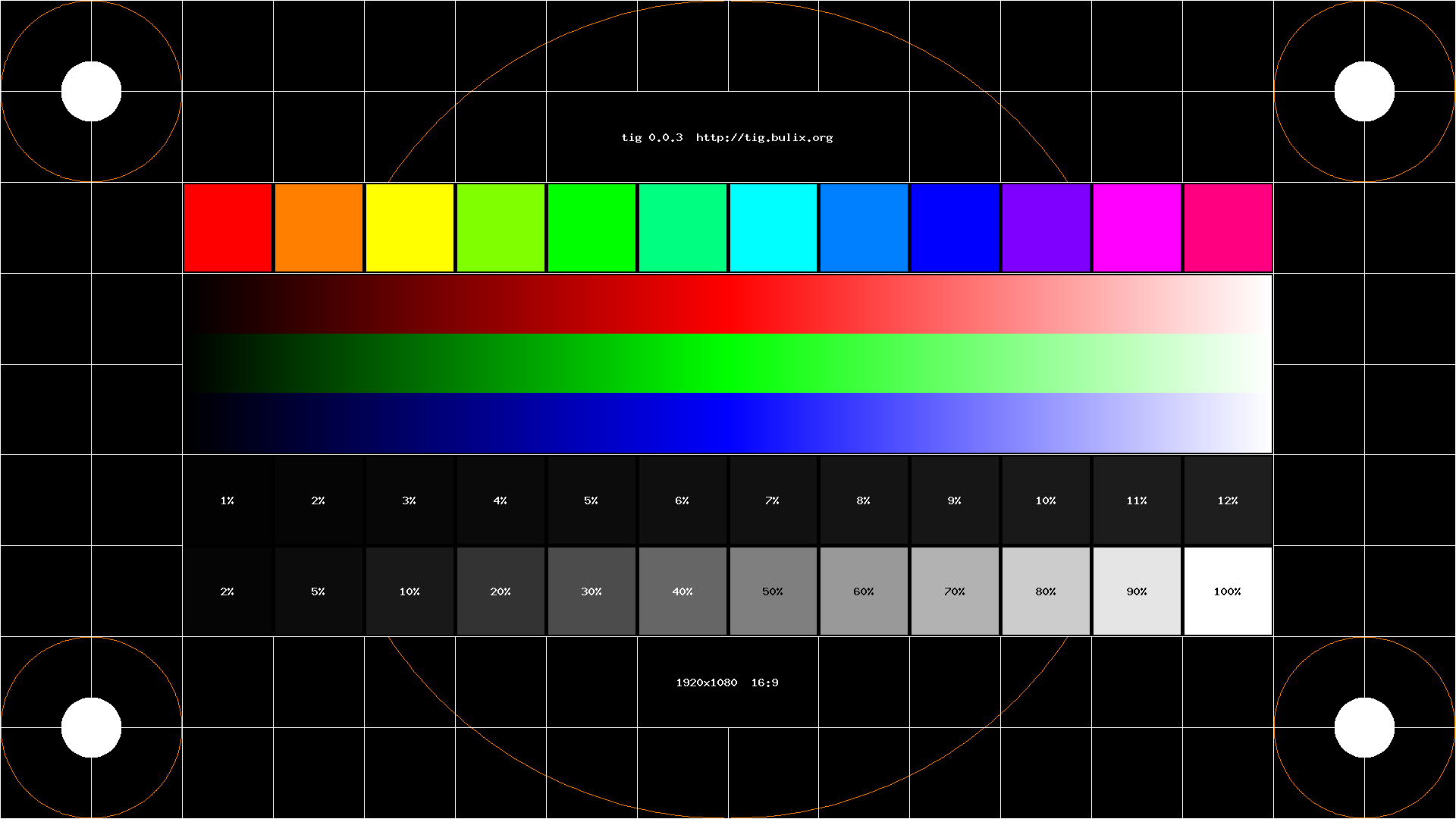 Collection of Monitor Color Calibration Image on HDWallpapers
