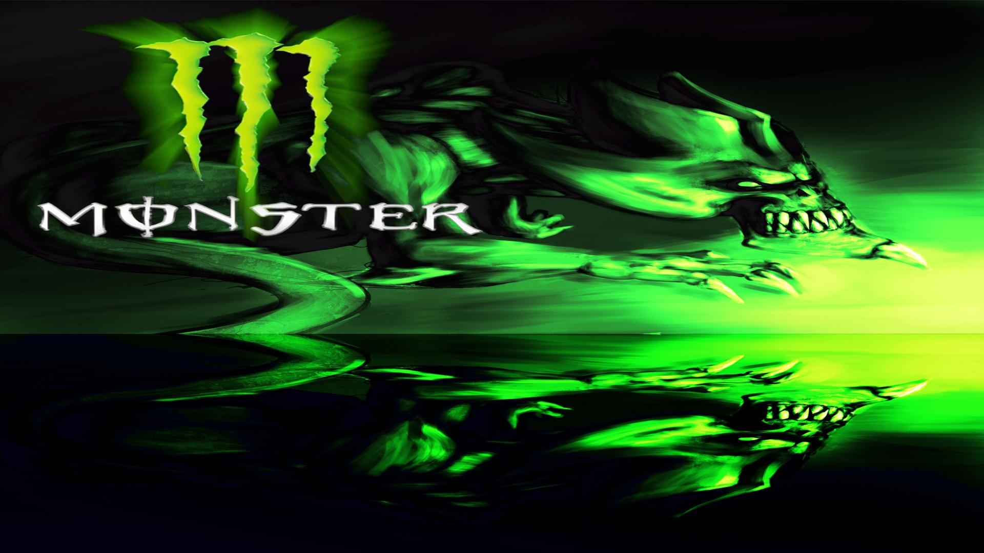 Monster energy desktop wallpaper free #6917060.
