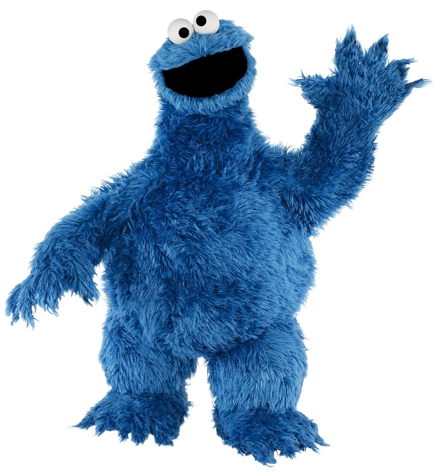 Cookie Monster | Muppet Wiki | Fandom powered by Wikia