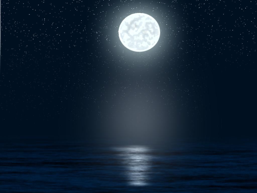 Moon Night Wallpapers
