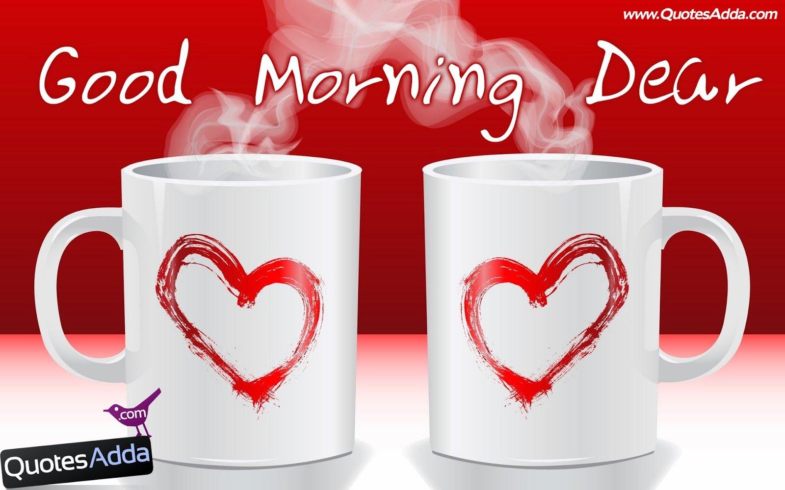 Love Whatsapp Good Morning Video - YouTube
