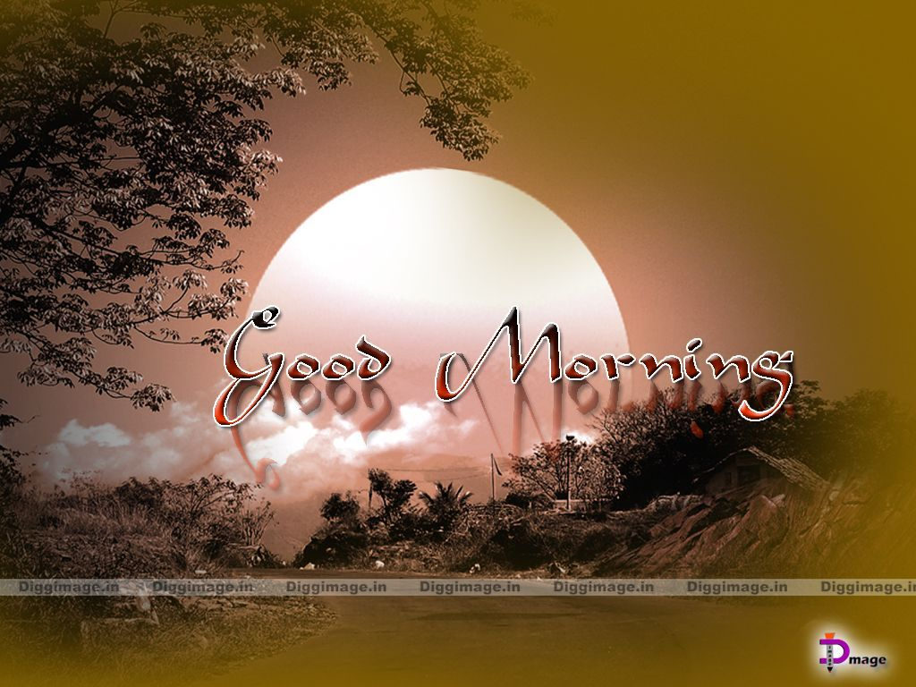 New Good Morning Wallpapers - Wallpaper Cave