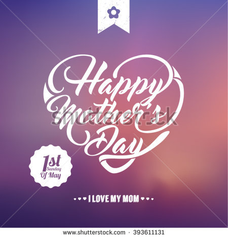Mothers Day Background Stock Images, Royalty-Free Images & Vectors