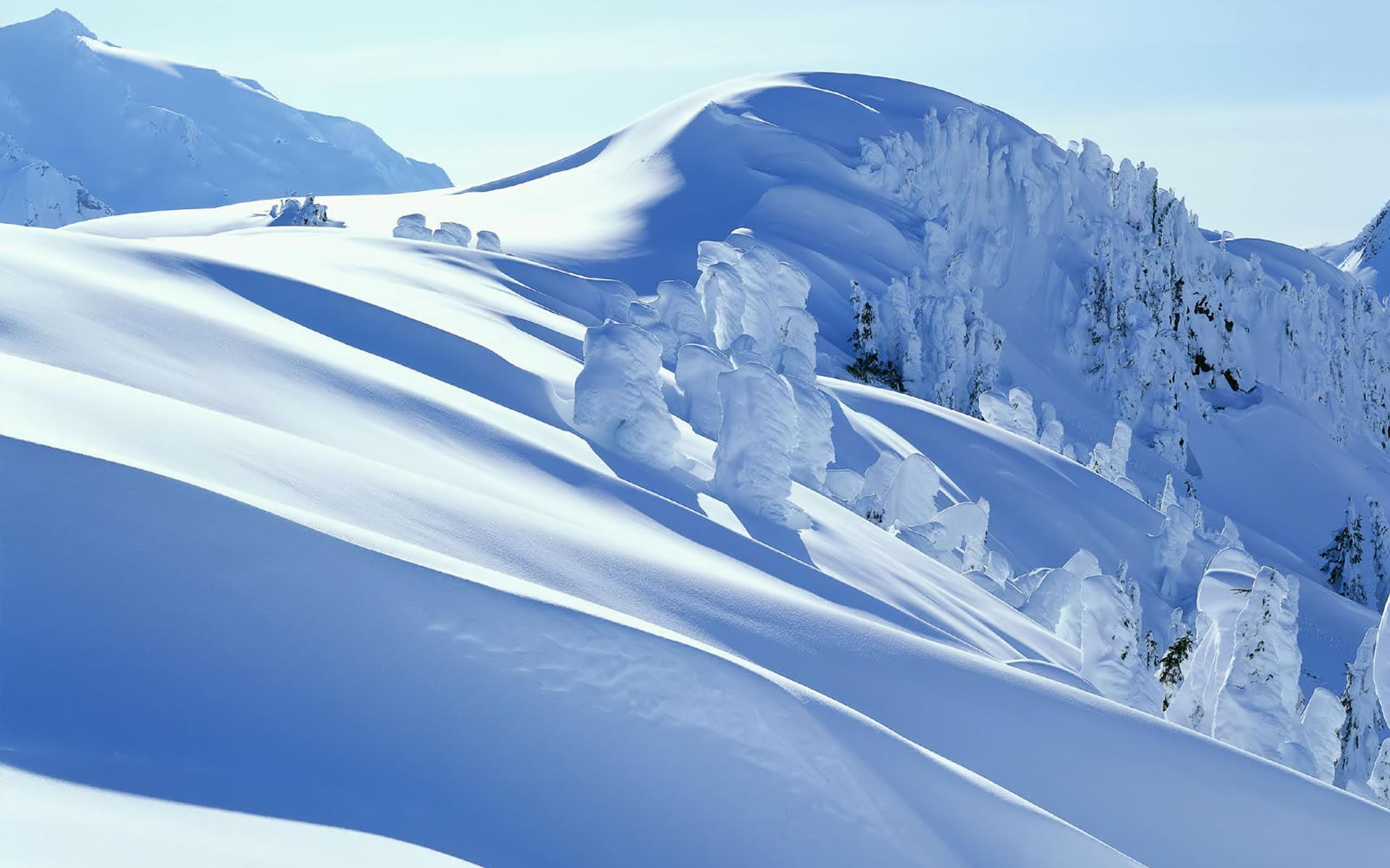 eb5d7768b169 Mountain snow wallpaper - SF Wallpaper
