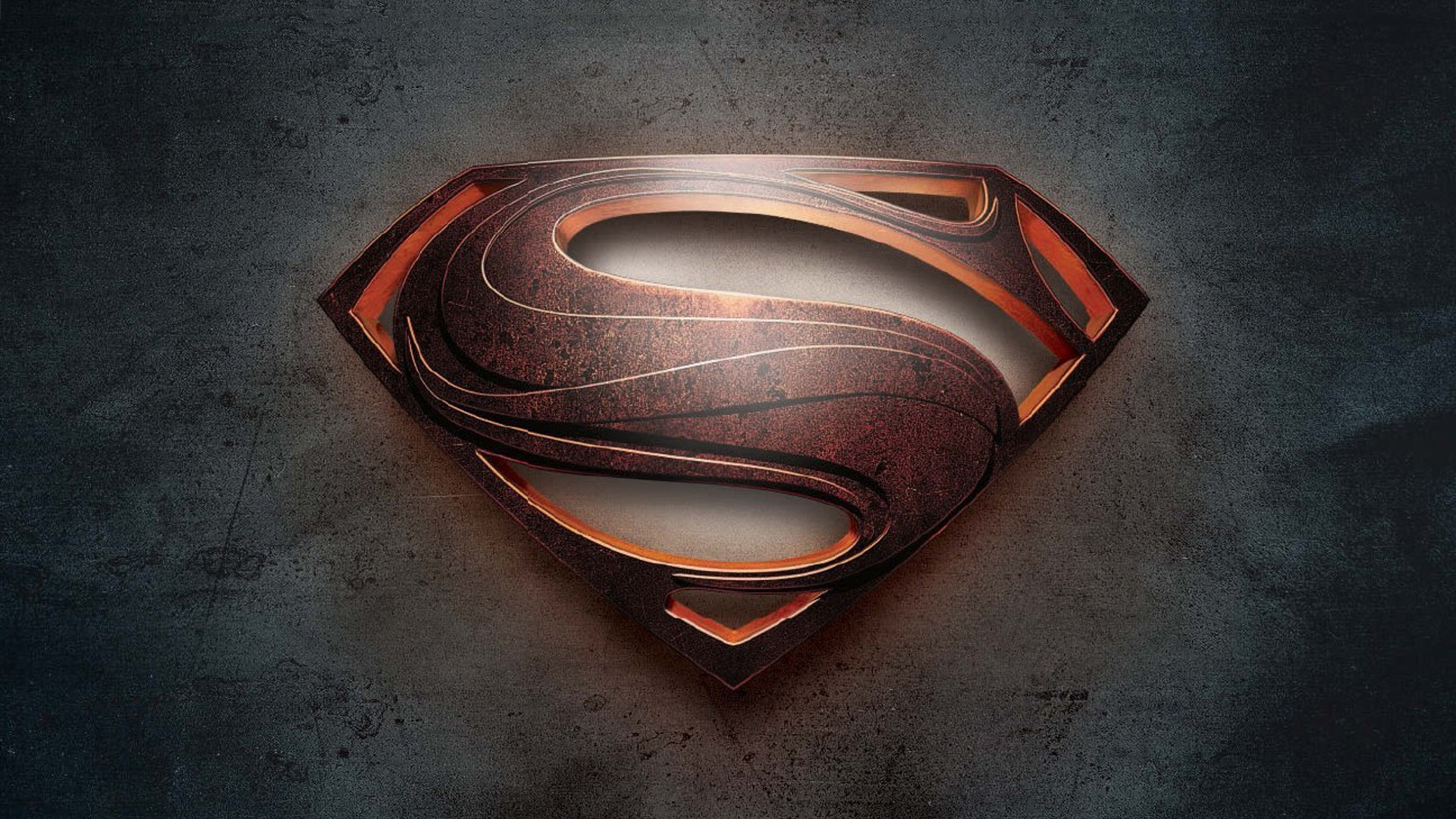 1920x1080 Man of steel movie Wallpaper
