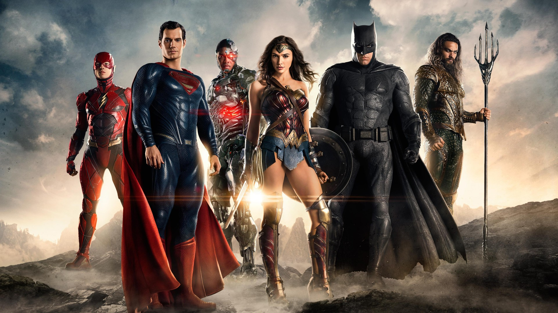 Justice League 2017 Movie Wallpapers | HD Wallpapers