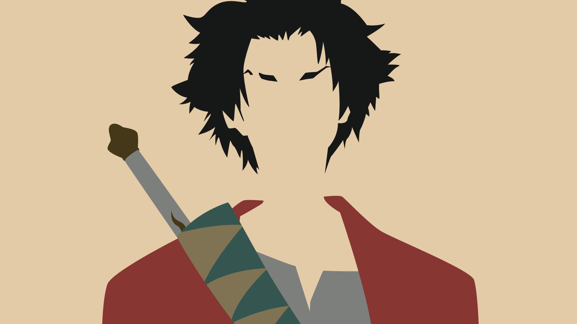 Samurai Champloo Mugen Wallpaper