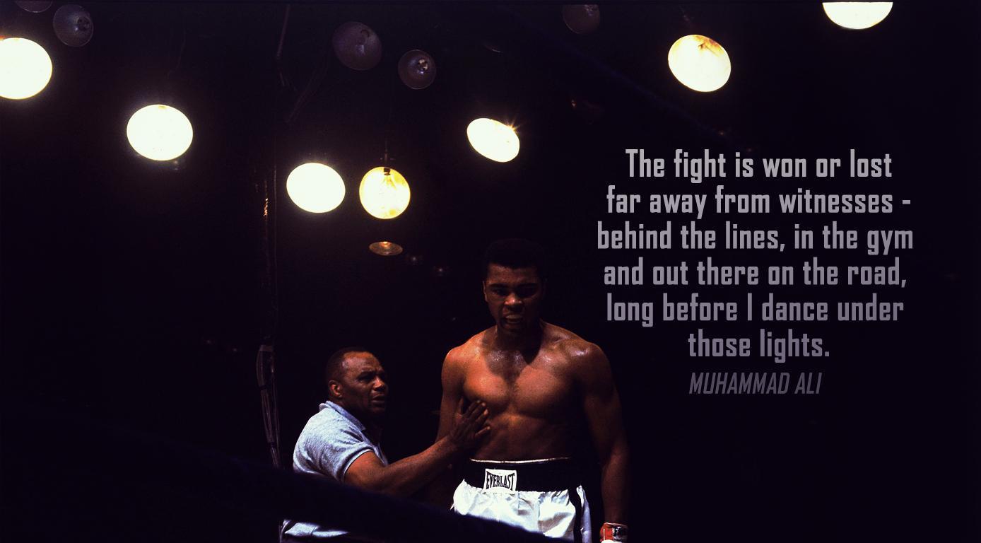 1000 Muhammad Ali Wallpaper Pinterest