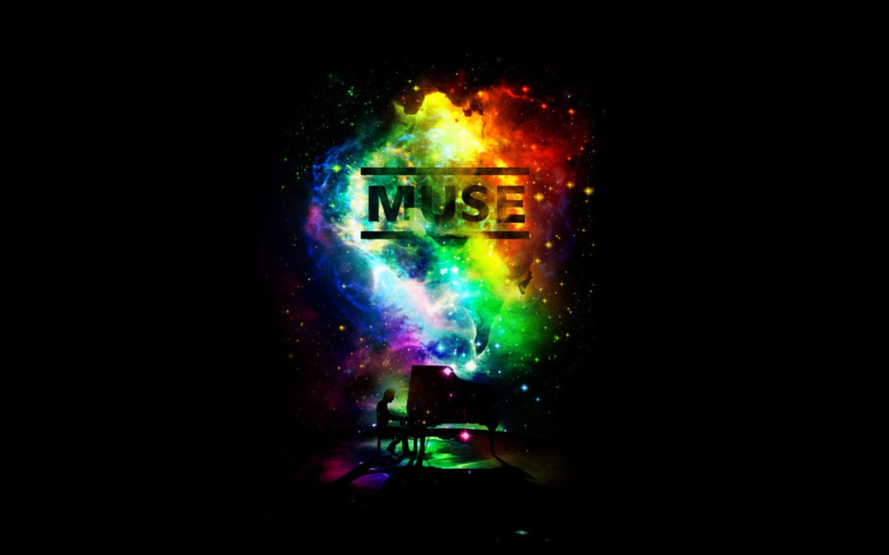 Muse Wallpaper Page 1