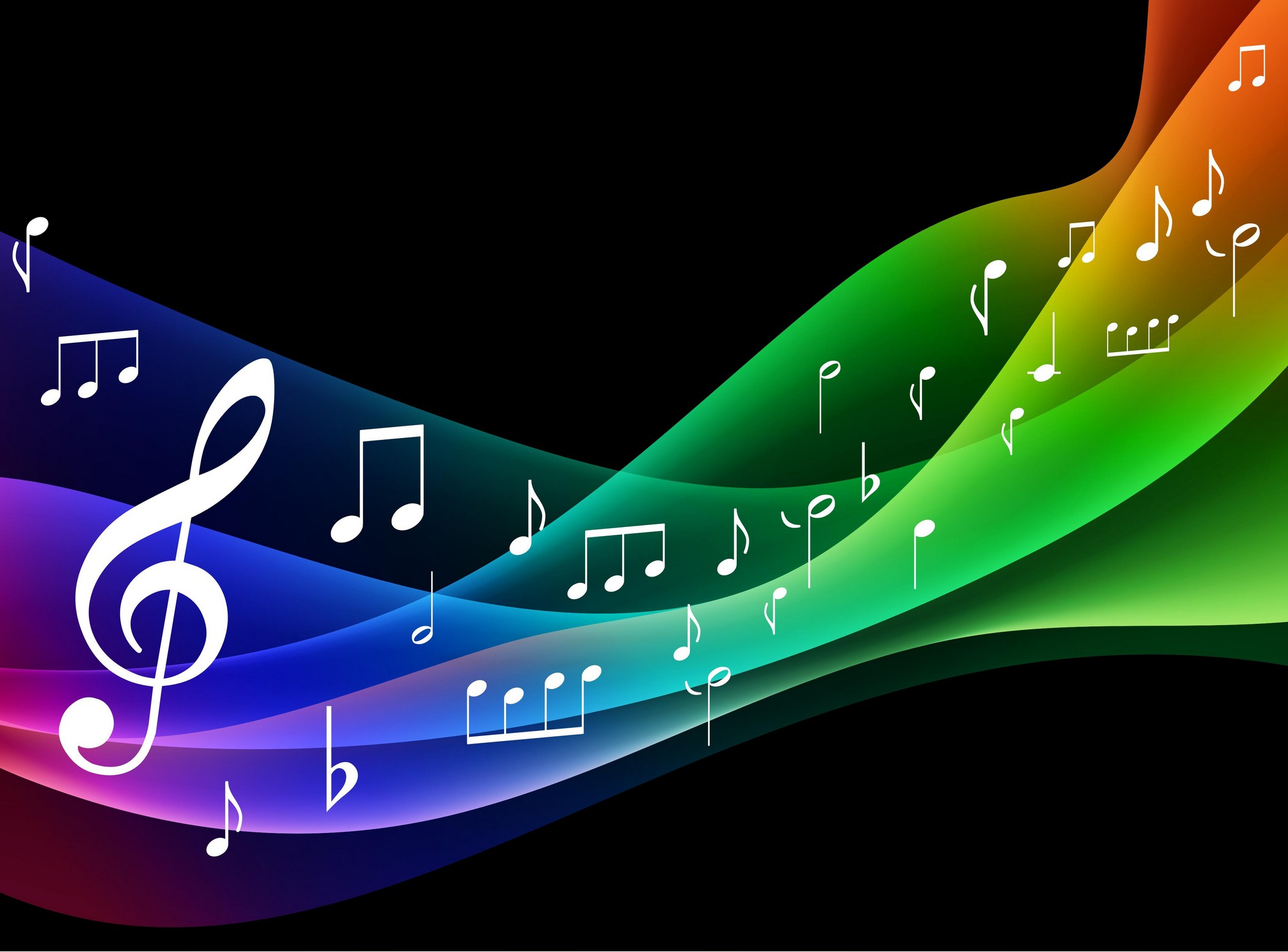 Most Inspiring Wallpaper Music Rainbow - musical-background-wallpaper-8  Pictures_624334.jpg