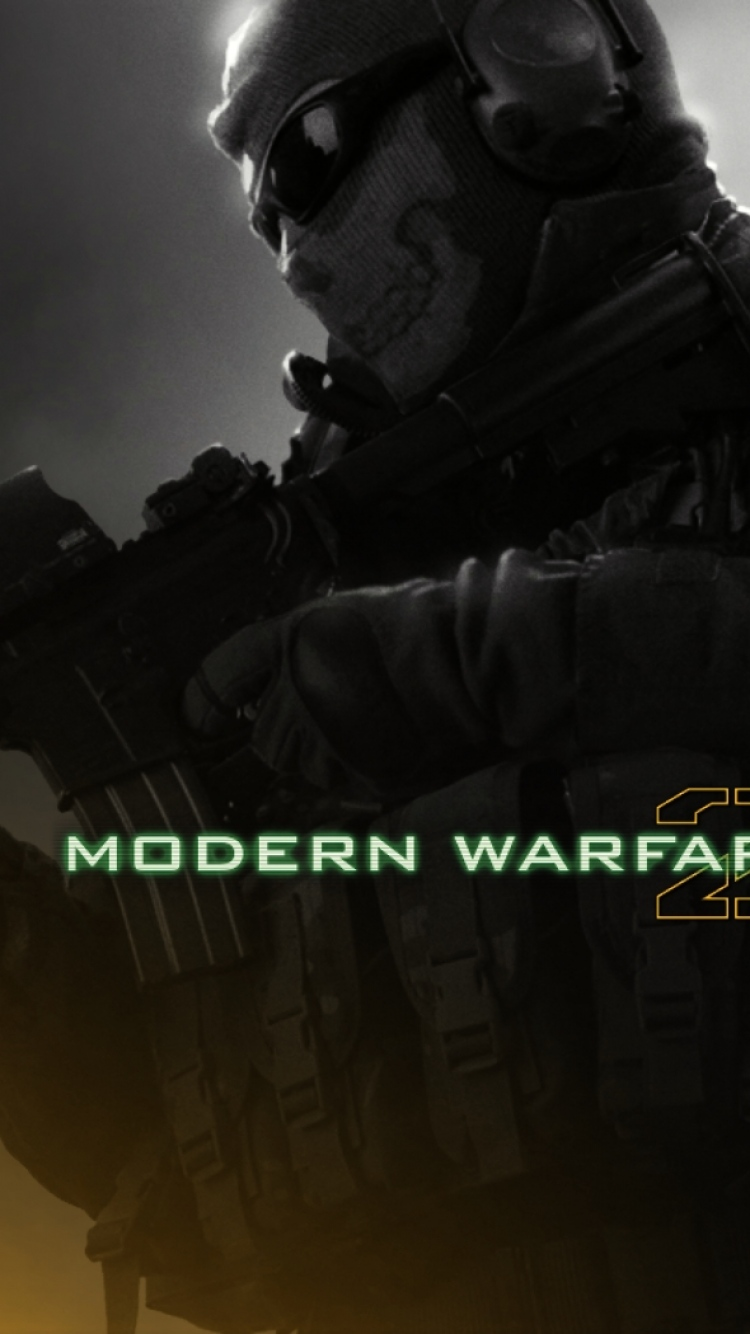 Mw2 Iphone Wallpaper Sf Wallpaper