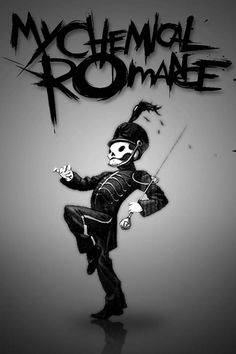 My Chemical Romance Wallpaper Sf Wallpaper