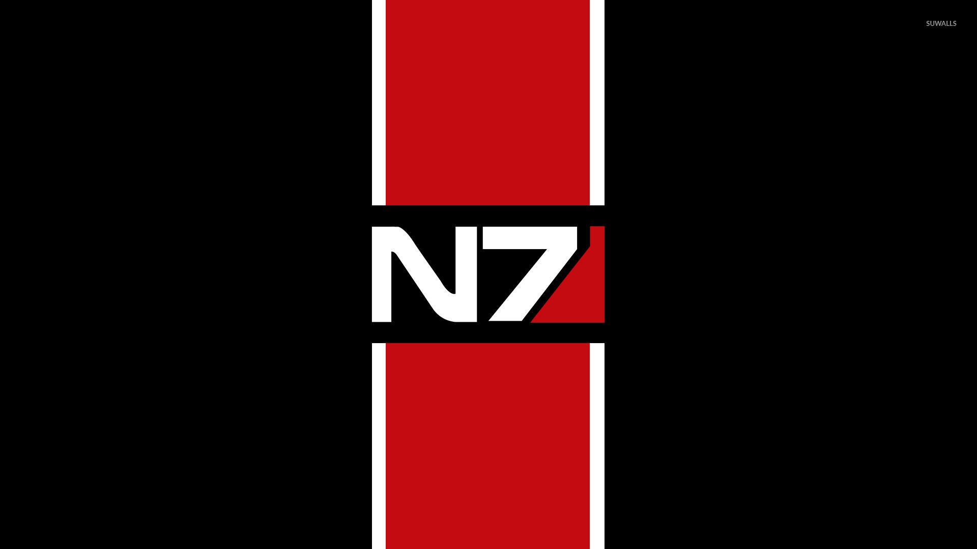 N7 wallpaper - SF Wallpaper