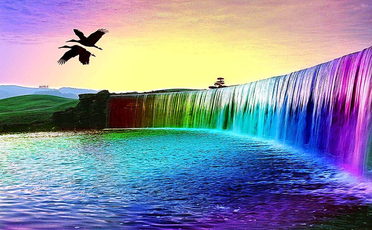 Nature Background Wallpapers 3D - HD Images New