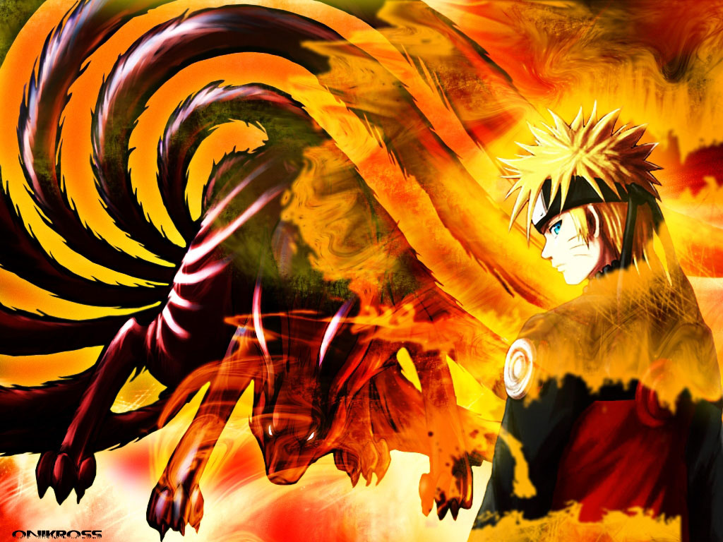 Naruto 3d Wallpapers - WallpaperSafari